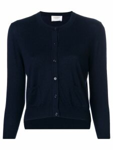 Snobby Sheep crew neck jumper - Blue