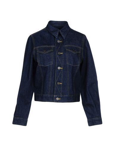 CALVIN KLEIN JEANS DENIM Denim outerwear Women on YOOX.COM