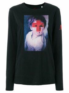 A.F.Vandevorst Gipsy T-shirt - Black