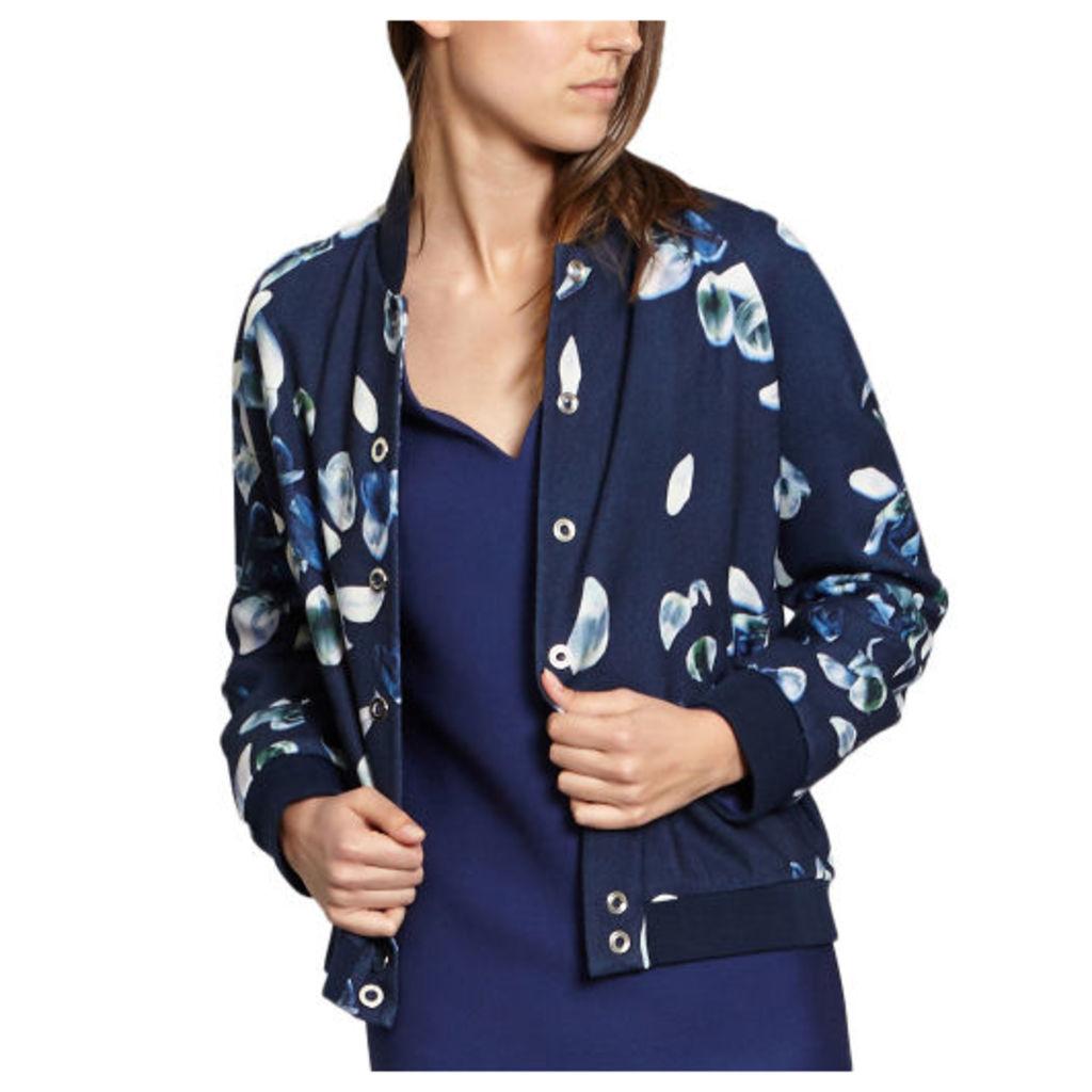 Cacharel Neon Arctic Printed Jacket