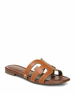 Sam Edelman Women's Bay Slide Sandals