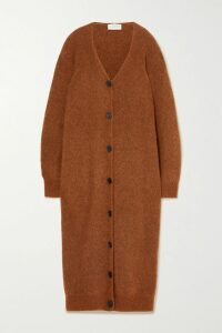 FRAME - Le Cutoff Frayed Denim Shorts - Mid denim