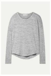 rag & bone - Hudson Stretch-jersey Top - Gray