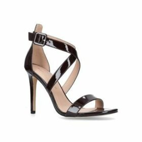 Kurt Geiger London Knightsbridge - Wine High Heel Sandals