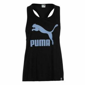 Puma Tee - Black