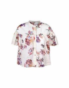 FREE PEOPLE SHIRTS Shirts Women on YOOX.COM