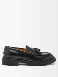 Pepper & Mayne - Hooded Cotton-blend Sweatshirt - Womens - White Multi