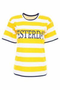 Alberta Ferretti Yesterday T-shirt