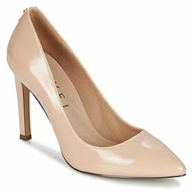 Ravel  EDSON  women's Court Shoes in Beige