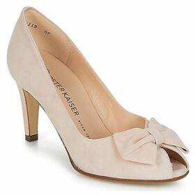 Peter Kaiser  STILA  women's Court Shoes in Pink