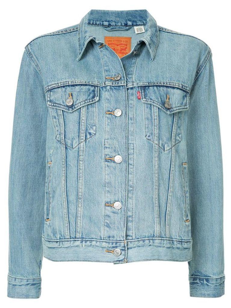 Levi's Trucker denim jacket - Blue