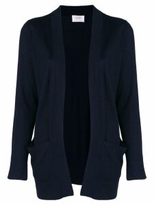 Snobby Sheep longline cardigan - Blue