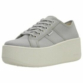 Victoria  1102100  women's Shoes (Trainers) in Grey