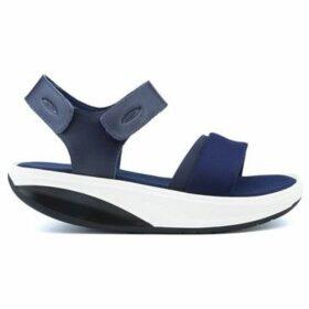Mbt  SANDALS  HONNA W  women's Sandals in Blue