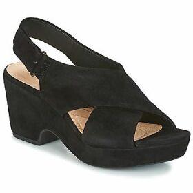 Clarks  MARITSA LARA  women's Sandals in Black