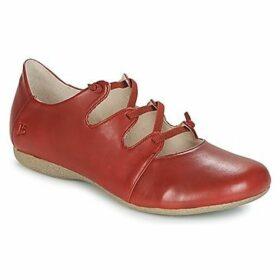 Josef Seibel  FIONA 04  women's Shoes (Pumps / Ballerinas) in Red