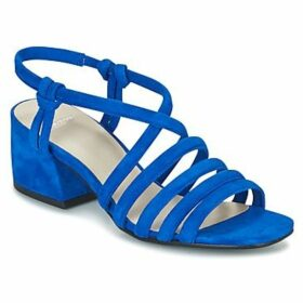 Vagabond  SAIDE  women's Sandals in Blue