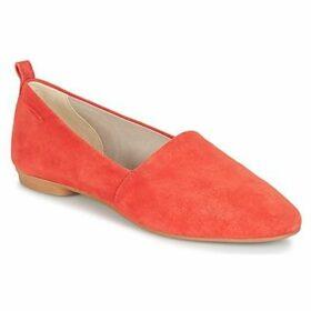 Vagabond  SANDY  women's Shoes (Pumps / Ballerinas) in Orange