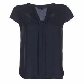 Vero Moda  VMTONI  women's Blouse in Blue