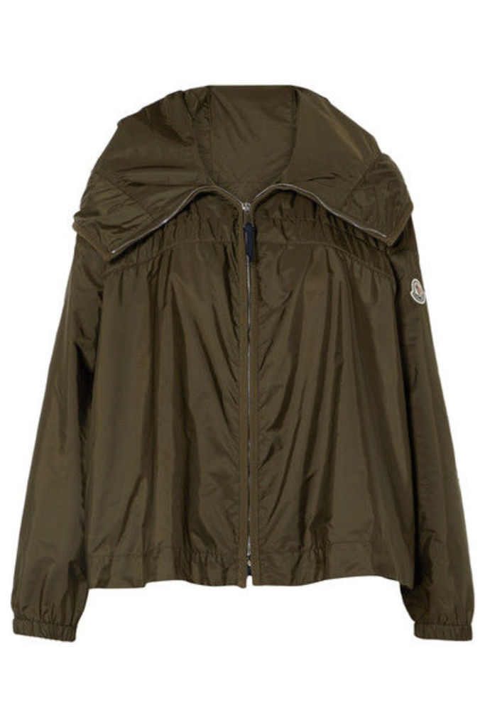 Moncler - Lune Shell Jacket - Green