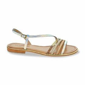 Holidays Leather Sandals
