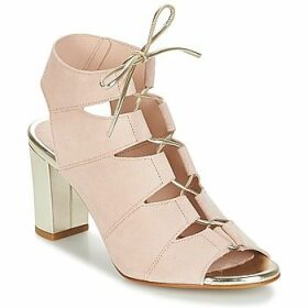 Betty London  INALU  women's Sandals in Pink