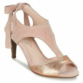 Betty London  INILAVE  women's Sandals in Pink