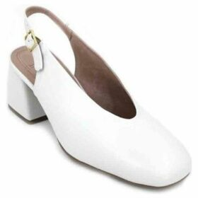 Wonders  H-3305 Women's Shoes  women's Court Shoes in White
