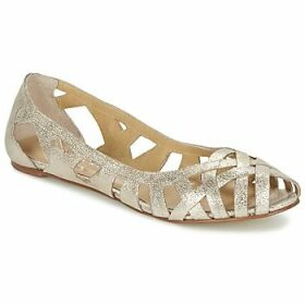 Jonak  DERAY  women's Sandals in Silver