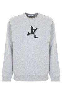 Alyx Unisex Printed Sweatshirt