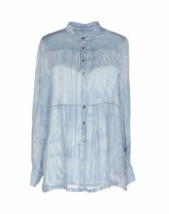 RAQUEL ALLEGRA SHIRTS Shirts Women on YOOX.COM