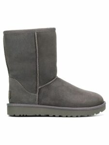 Ugg Australia slip-on boots - Grey