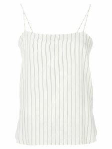 Vince loose fit top - White
