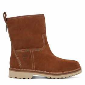 Timberland Chamonix Valley Winter Boot For Women In Brown Brown, Size 4