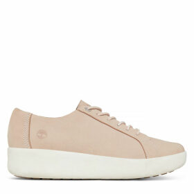 Timberland Berlin Park Oxford For Women In Light Pink Light Pink, Size 7.5