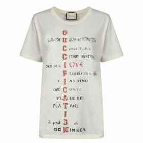 Gucci Guccification T Shirt