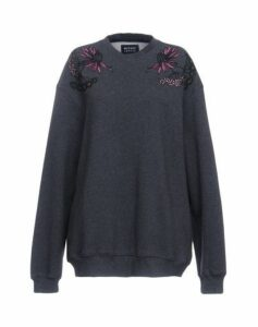 MARKUS LUPFER TOPWEAR Sweatshirts Women on YOOX.COM