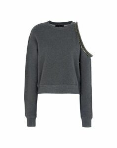 THE KOOPLES SPORT TOPWEAR Sweatshirts Women on YOOX.COM
