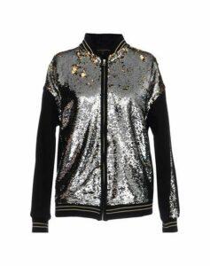SPACE STYLE CONCEPT TOPWEAR Sweatshirts Women on YOOX.COM