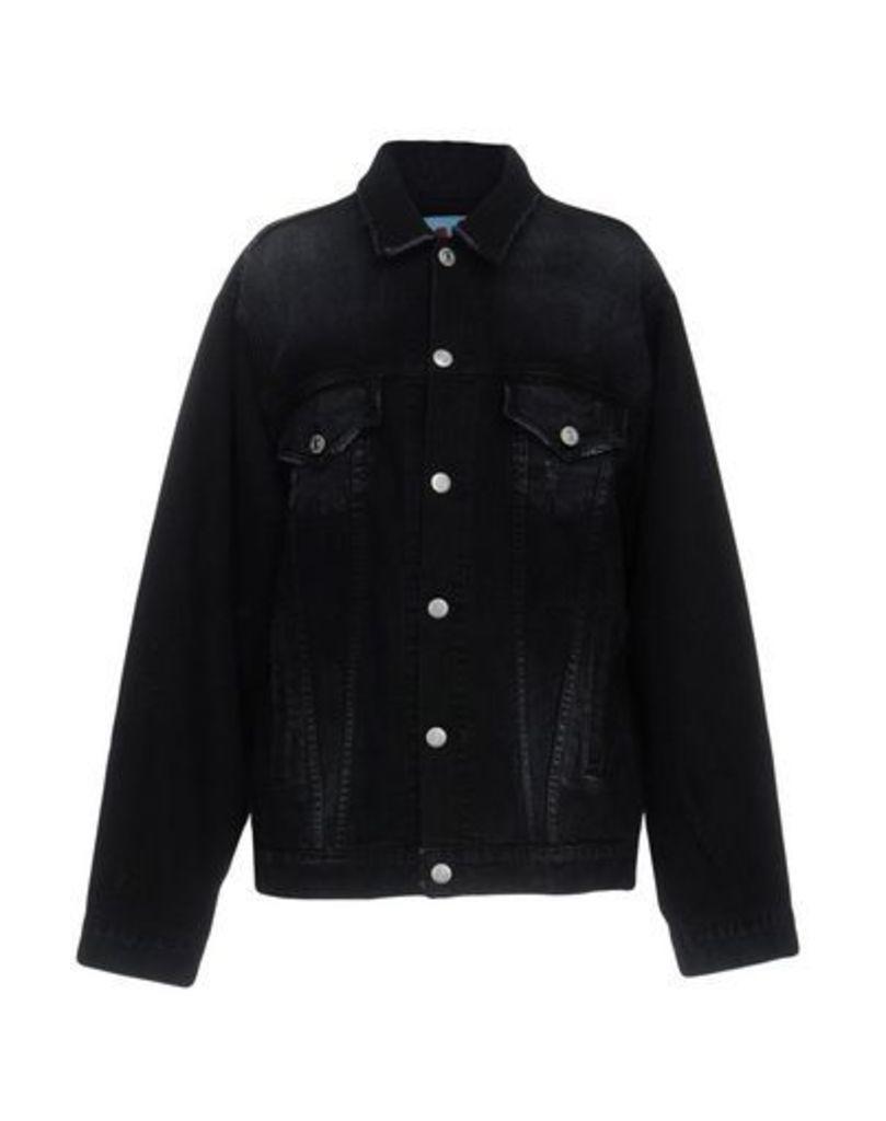 ADAPTATION DENIM Denim outerwear Women on YOOX.COM