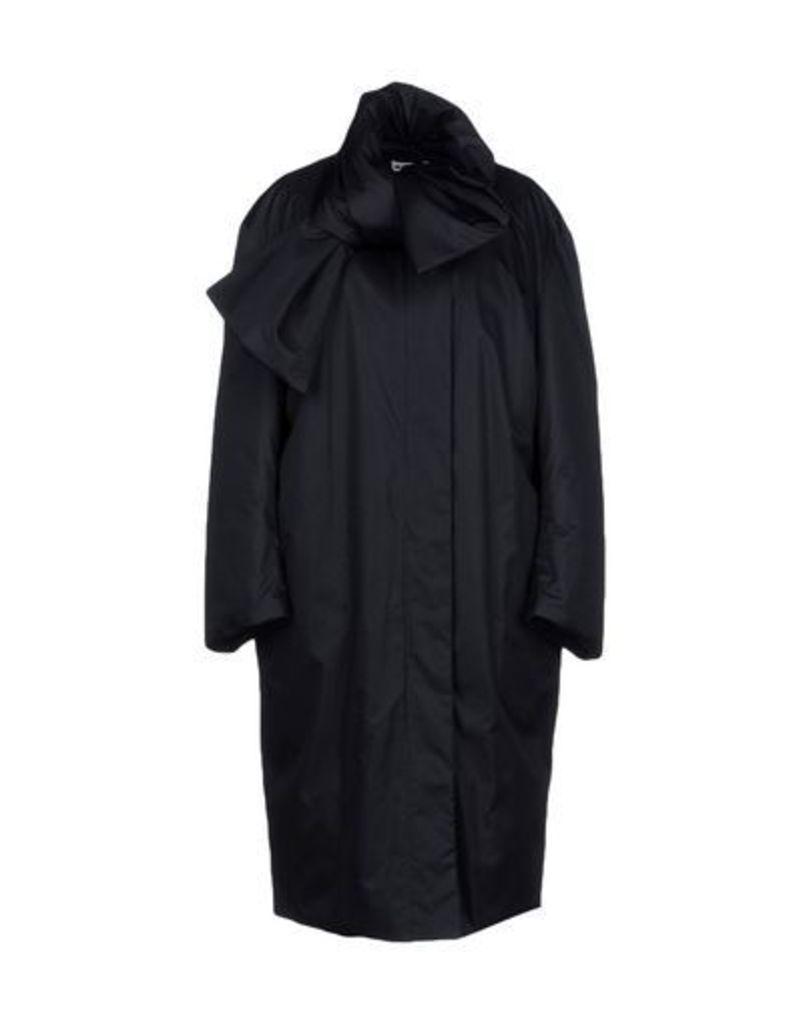 JIL SANDER COATS & JACKETS Down jackets Women on YOOX.COM