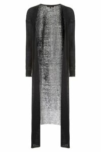 Loro Piana Long Cardigan