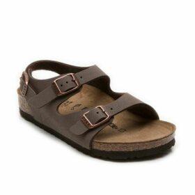 Birkenstock Roma Buckle Sandal