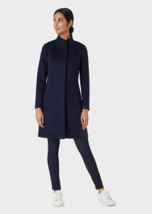 Harriet Top Navy