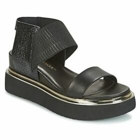 United nude  RICO SANDAL  women's Sandals in Black
