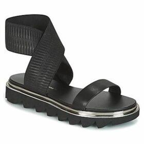 United nude  X SANDAL  women's Sandals in Black