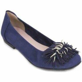 Sabrinas  81011 Women's Ballerinas  women's Shoes (Pumps / Ballerinas) in Blue