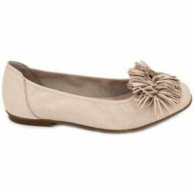 Sabrinas  81011 Women's Ballerinas  women's Shoes (Pumps / Ballerinas) in Pink