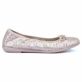 Vulladi  HANDBAGS  TREBOL W  women's Shoes (Pumps / Ballerinas) in Pink