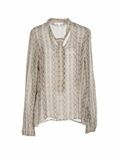 PATRIZIA PEPE SHIRTS Blouses Women on YOOX.COM